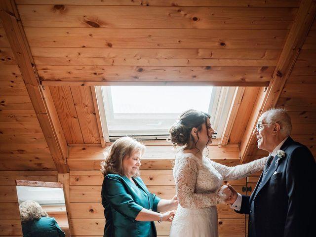 Il matrimonio di Francesco e Alessandra a Carolei, Cosenza 19