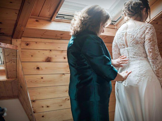 Il matrimonio di Francesco e Alessandra a Carolei, Cosenza 20