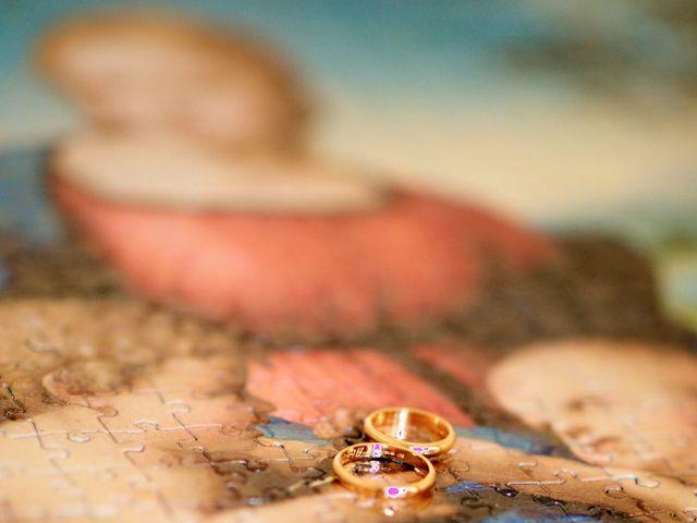 Il matrimonio di Francesco e Alessandra a Carolei, Cosenza 22