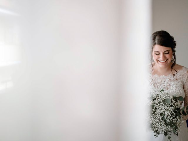 Il matrimonio di Francesco e Alessandra a Carolei, Cosenza 23
