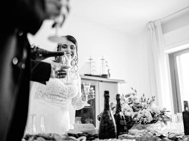 Il matrimonio di Francesco e Alessandra a Carolei, Cosenza 25