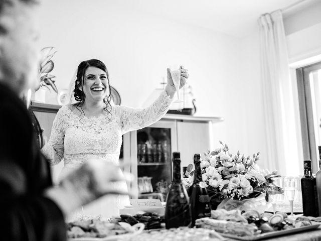 Il matrimonio di Francesco e Alessandra a Carolei, Cosenza 26