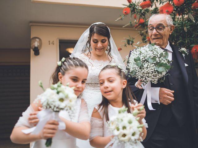 Il matrimonio di Francesco e Alessandra a Carolei, Cosenza 29
