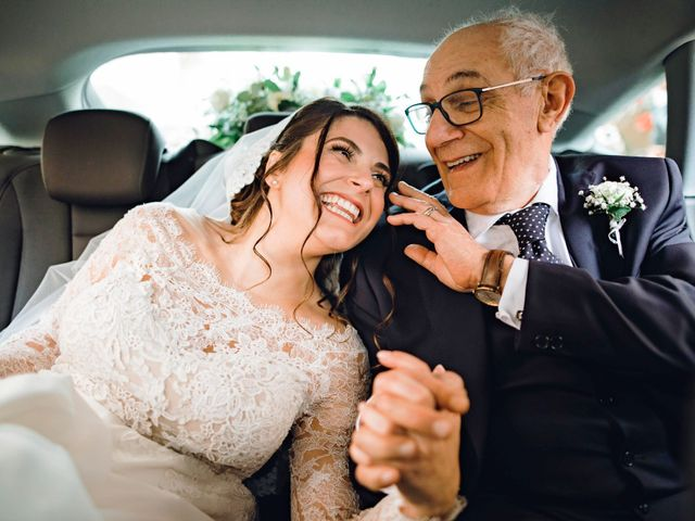 Il matrimonio di Francesco e Alessandra a Carolei, Cosenza 30