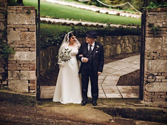 Il matrimonio di Francesco e Alessandra a Carolei, Cosenza 31