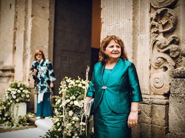 Il matrimonio di Francesco e Alessandra a Carolei, Cosenza 32