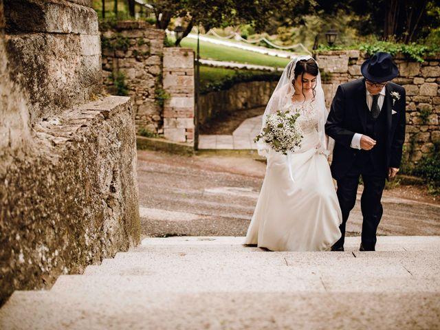 Il matrimonio di Francesco e Alessandra a Carolei, Cosenza 33