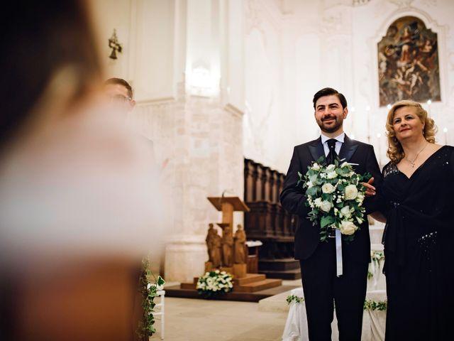 Il matrimonio di Francesco e Alessandra a Carolei, Cosenza 36
