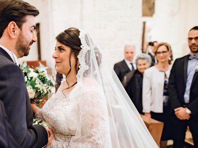 Il matrimonio di Francesco e Alessandra a Carolei, Cosenza 37
