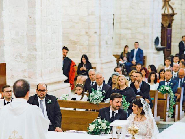 Il matrimonio di Francesco e Alessandra a Carolei, Cosenza 38