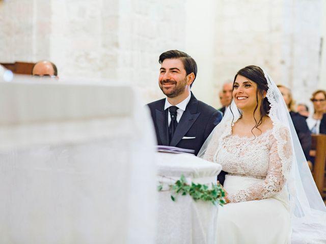 Il matrimonio di Francesco e Alessandra a Carolei, Cosenza 39