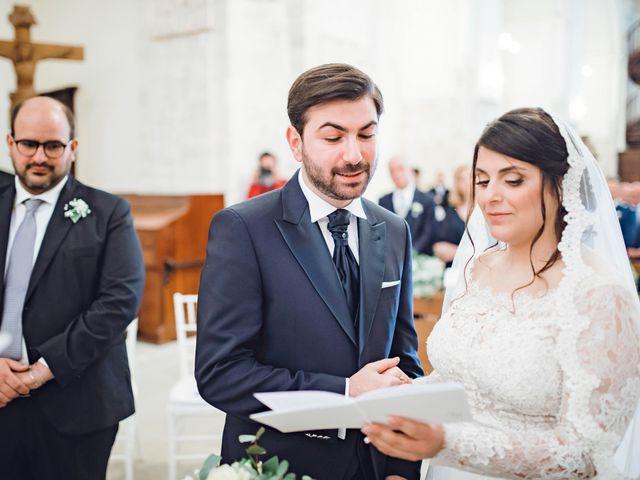 Il matrimonio di Francesco e Alessandra a Carolei, Cosenza 40