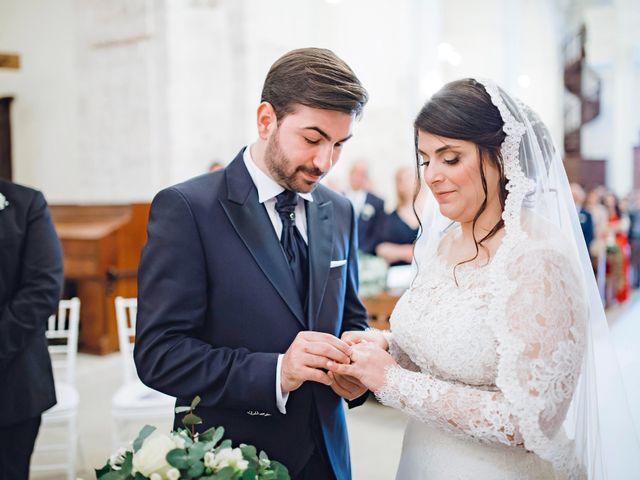 Il matrimonio di Francesco e Alessandra a Carolei, Cosenza 42