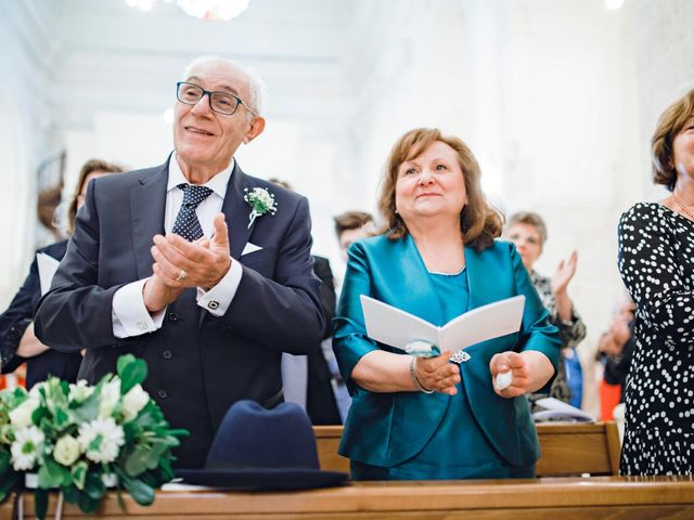 Il matrimonio di Francesco e Alessandra a Carolei, Cosenza 43