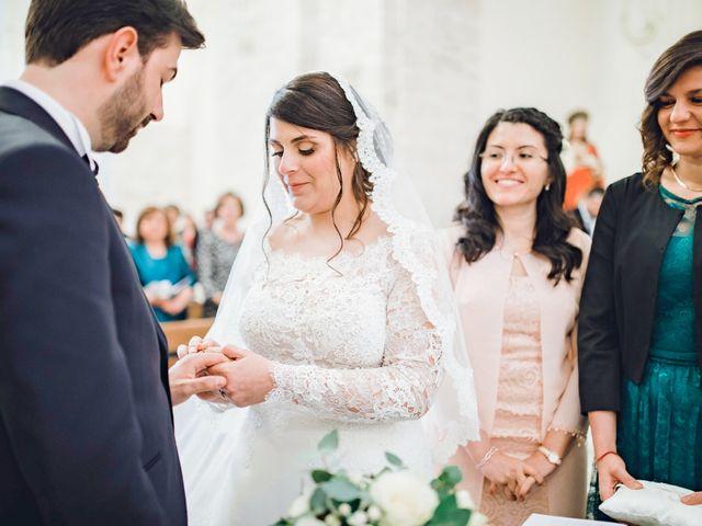 Il matrimonio di Francesco e Alessandra a Carolei, Cosenza 44