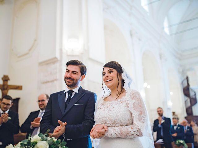 Il matrimonio di Francesco e Alessandra a Carolei, Cosenza 46