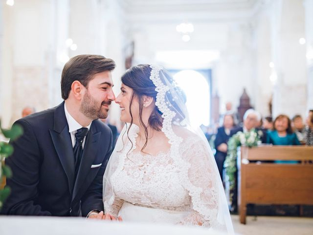 Il matrimonio di Francesco e Alessandra a Carolei, Cosenza 48