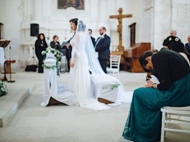 Il matrimonio di Francesco e Alessandra a Carolei, Cosenza 49