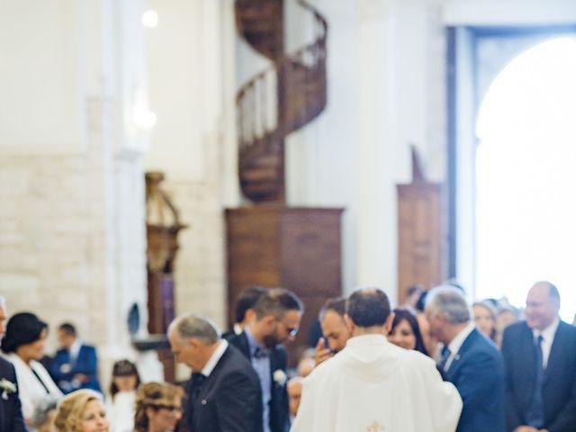 Il matrimonio di Francesco e Alessandra a Carolei, Cosenza 50