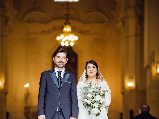Il matrimonio di Francesco e Alessandra a Carolei, Cosenza 51