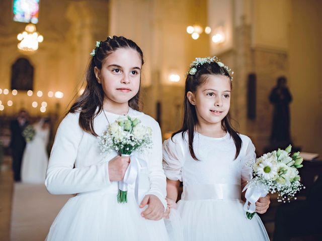 Il matrimonio di Francesco e Alessandra a Carolei, Cosenza 52