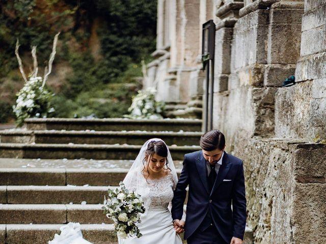 Il matrimonio di Francesco e Alessandra a Carolei, Cosenza 56