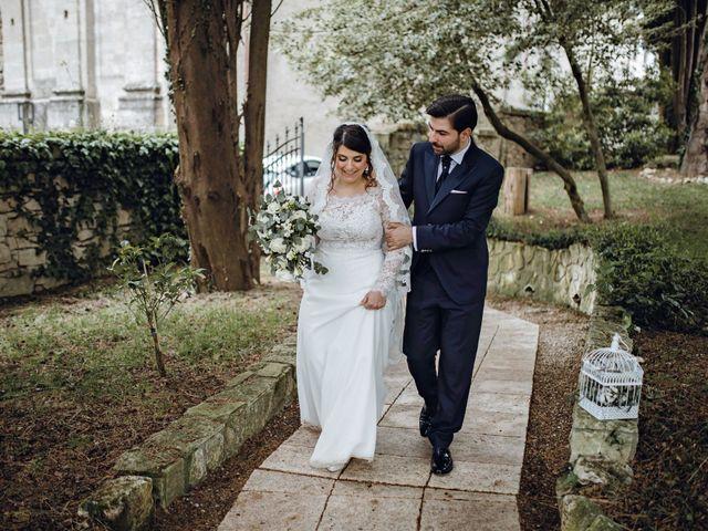 Il matrimonio di Francesco e Alessandra a Carolei, Cosenza 57