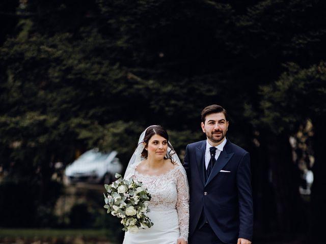 Il matrimonio di Francesco e Alessandra a Carolei, Cosenza 59