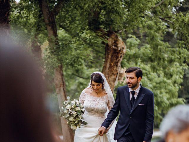 Il matrimonio di Francesco e Alessandra a Carolei, Cosenza 60
