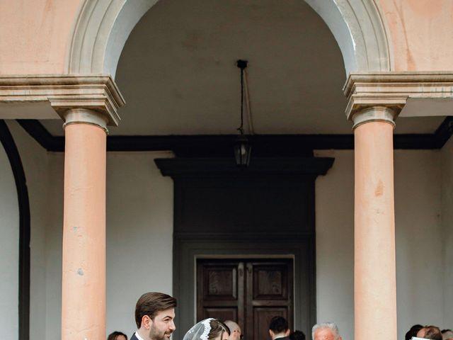 Il matrimonio di Francesco e Alessandra a Carolei, Cosenza 61