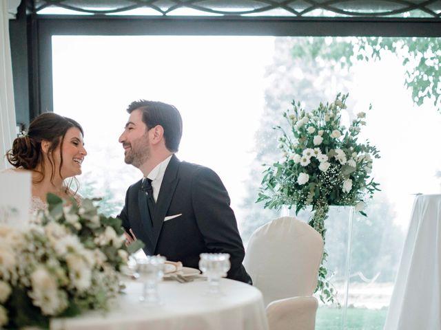 Il matrimonio di Francesco e Alessandra a Carolei, Cosenza 63