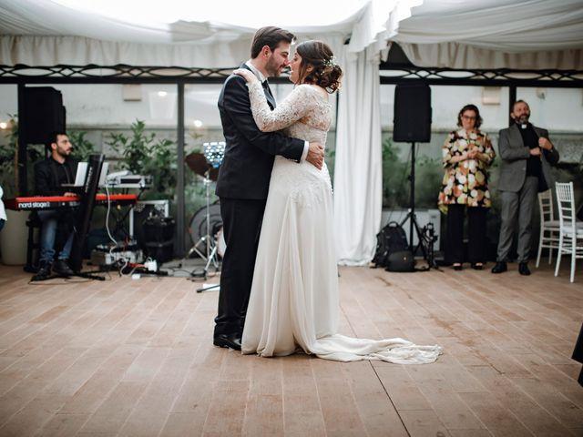 Il matrimonio di Francesco e Alessandra a Carolei, Cosenza 65