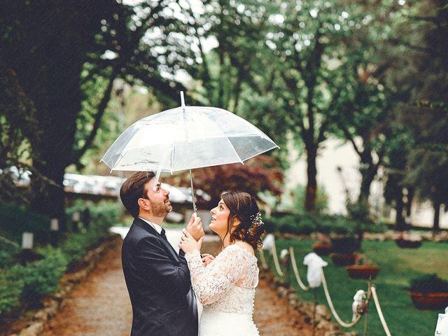 Il matrimonio di Francesco e Alessandra a Carolei, Cosenza 66