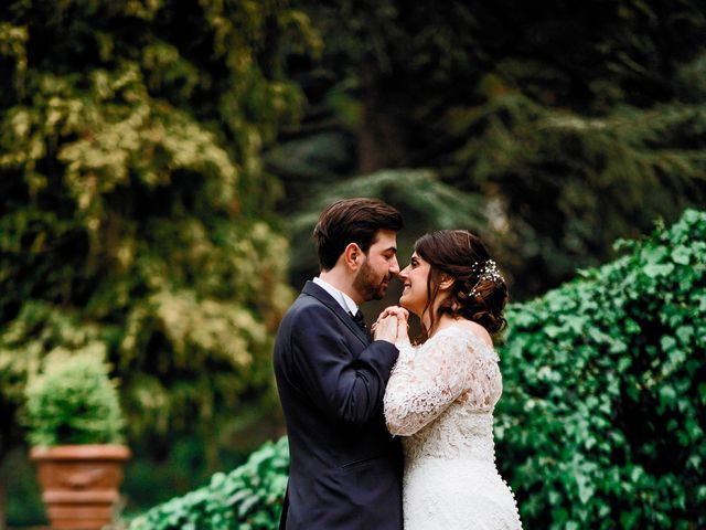 Il matrimonio di Francesco e Alessandra a Carolei, Cosenza 68