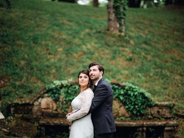 Il matrimonio di Francesco e Alessandra a Carolei, Cosenza 70