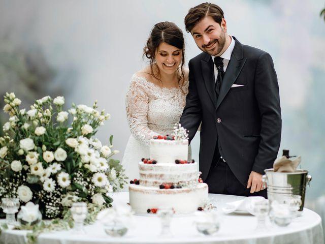 Il matrimonio di Francesco e Alessandra a Carolei, Cosenza 78