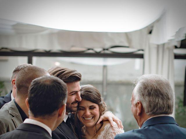 Il matrimonio di Francesco e Alessandra a Carolei, Cosenza 81