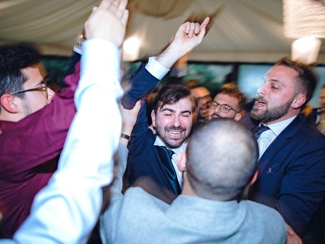 Il matrimonio di Francesco e Alessandra a Carolei, Cosenza 90