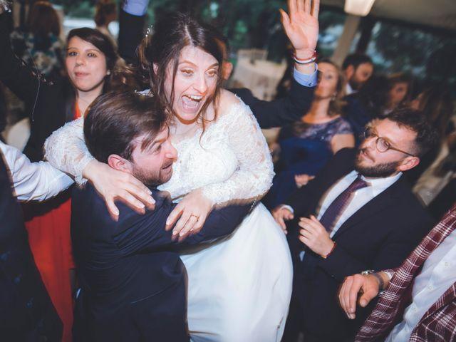 Il matrimonio di Francesco e Alessandra a Carolei, Cosenza 91