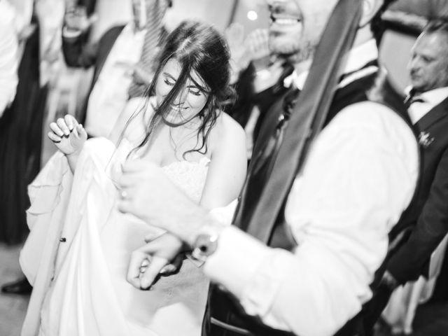 Il matrimonio di Francesco e Alessandra a Carolei, Cosenza 96
