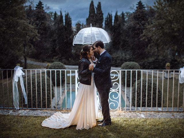 Il matrimonio di Francesco e Alessandra a Carolei, Cosenza 103