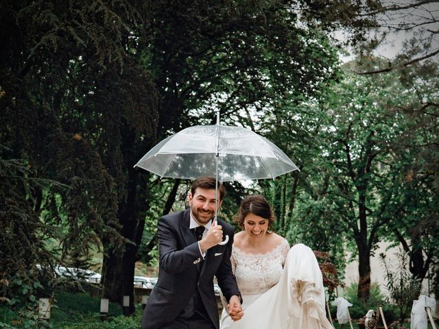 Il matrimonio di Francesco e Alessandra a Carolei, Cosenza 106