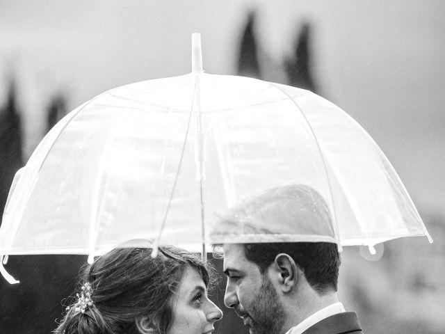 Il matrimonio di Francesco e Alessandra a Carolei, Cosenza 107