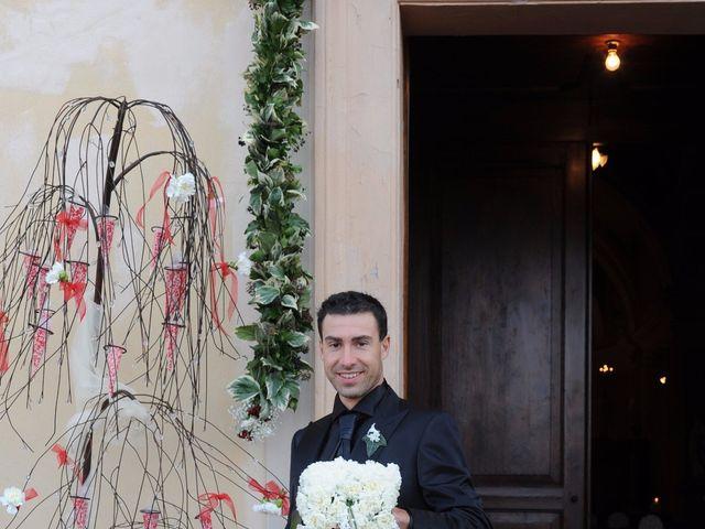 Il matrimonio di Marco e Marika a Alessandria, Alessandria 13