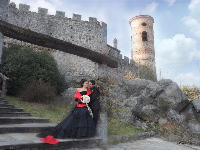 Il matrimonio di Marco e Marika a Alessandria, Alessandria 18