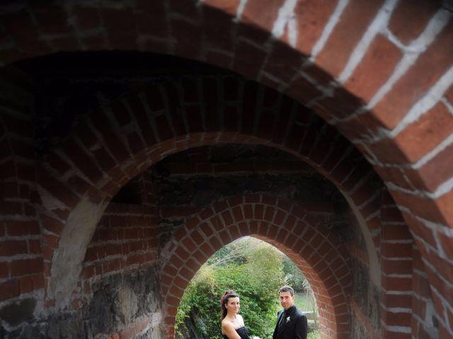 Il matrimonio di Marco e Marika a Alessandria, Alessandria 20