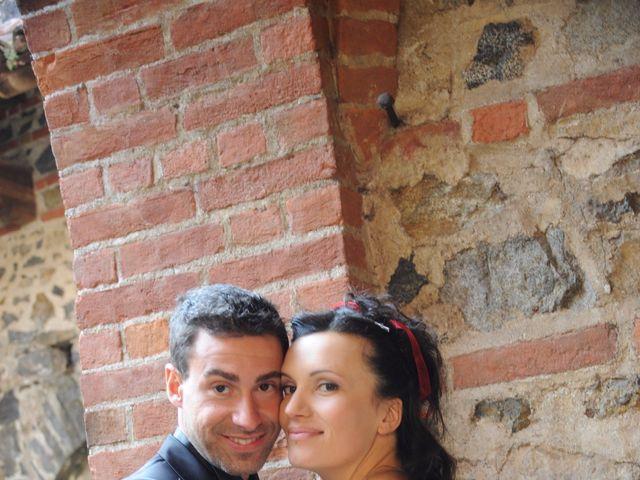 Il matrimonio di Marco e Marika a Alessandria, Alessandria 23