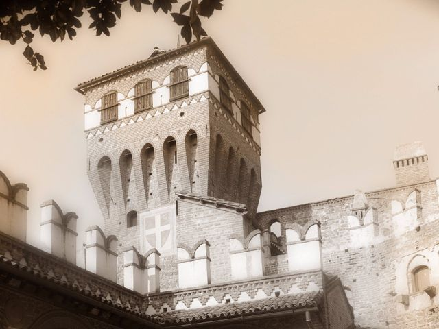 Il matrimonio di Marco e Marika a Alessandria, Alessandria 24