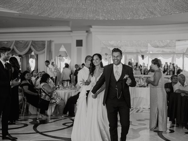 Il matrimonio di Matteo e Serena a Vasto, Chieti 3