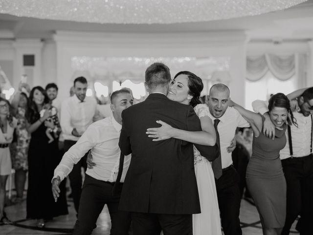 Il matrimonio di Matteo e Serena a Vasto, Chieti 4